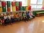 Nováčci v Dětské skupině