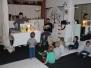 Tahali řepu - Divadlo pro Dětskou skupinu