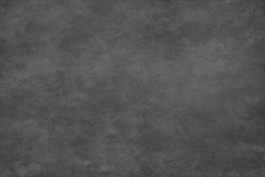 Black scratched grunge stucco wall background or texture